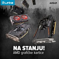 Picture of AMD grafičke kartice!