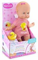 Igračka FAMOSA 700014070, Nenuco beba za kupanje