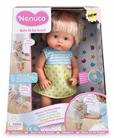 Igračka FAMOSA 700014146, Nenuco beba koja uči hodati