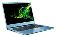"Prijenosno računalo ACER Swift 3 NX.HFEEX.001 / Ryzen 5 3500U, 8GB, 512GB SSD, Radeon Vega 8, 14"" IPS FHD, linux, plavo"