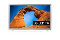 LED TV 32'' LG 32LK6200PLA, Smart TV, FullHD, DVB-T2/C/S2, HDMI, Wi-Fi, USB, Bluetooth, energetska klasa A