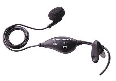 WALKY TALKY MOTOROLA 8870DR, handsfree, earpiece, 3.5mm