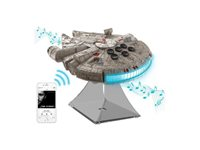 Zvučnik EKIDS Star Wars Millenium Falcon, Handsfree, bluetooth