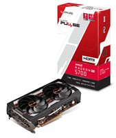 Grafička kartica PCI-E SAPPHIRE Radeon RX 5700 Pulse, 8GB GDDR6