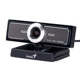 Web kamera GENIUS WideCam F100, FullHD, USB