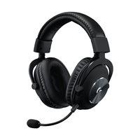 Slušalice LOGITECH G PRO Gaming Headset, crne