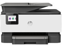 Multifunkcijski uređaj HP OfficeJet PRO 9010, printer/scanner/copier/fax, 4800dpi, 512MB, USB, Ethernet, WiFi