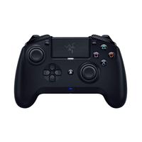 Gamepad RAZER Raiju Tournament 2019, za Playstation 4, bežični, USB, crni