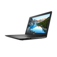 """Prijenosno računalo DELL Inspiron 3582 / Pentium N5000, DVDRW, 4GB, 1000GB, HD Graphics, 15.6"""" LED HD, Linux, crno"""