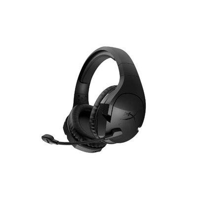 Slušalice HyperX Cloud Stinger Wireless Gaming za PC/PS4/XBOX, HX-HSCSW2-BK, bežične, crne
