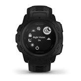 Sportski sat GARMIN Instinct Tactical Black, HR, GPS