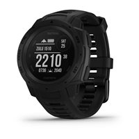Sportski sat GARMIN Instinct Tactical Black, HR, GPS