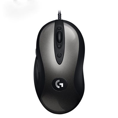 Miš LOGITECH MX 518, Hero, Gaming, 16000dpi, crni, USB