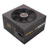 Napajanje 550W, ANTEC EA 550G Pro, ATX v2.4, 120mm vent, 80+ Gold