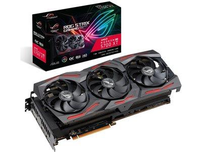Grafička kartica PCI-E ASUS ROG Strix Radeon RX 5700 XT OC, 8GB GDDR6