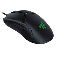 Miš RAZER Viper, optički, 16000 dpi, crni, USB