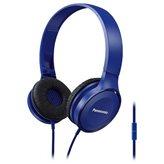 Slušalice PANASONIC RP-HF100ME-A, plava