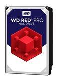 """Tvrdi disk 8000.0 GB WESTERN DIGITAL Red Pro, WD8003FFBX, SATA3, 256MB cache, 7200 okr/min, 3.5"""", za NAS"""