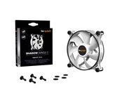 Ventilator BE QUIET Shadow Wings 2, 120mm, 900 okr/min, PWM, bijeli