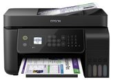 Multifunkcijski uređaj EPSON ITS L5190, printer/scanner/copy/fax, Eco Tank, 5760 dpi, USB, LAN, WiFi