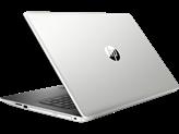 "Prijenosno računalo HP 17 7PX79EA / Core i3 8130U, DVDRW, 8GB, 256GB SSD, HD Graphics, 17.3"" LED HD, Windows 10, srebrno"