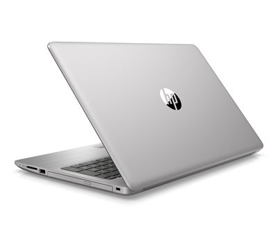 "Prijenosno računalo HP 250 6MR02ES / Core i5 8265U, DVDRW, 8GB, 256GB SSD, GeForce MX110, 15.6"" LED FHD, DOS, srebrno"