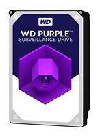 """Tvrdi disk 10000.0 GB WESTERN DIGITAL Purple, WD101PURZ, SATA3, 256MB cache, Surveillance, 7200okr./min, 3.5"""", za desktop"""