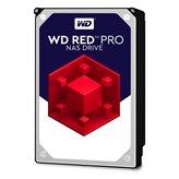 """Tvrdi disk 6000.0 GB WESTERN DIGITAL Red Pro, 6003FFBX, SATA3, 256MB cache, 7200okr./min, 3.5"""", za desktop"""