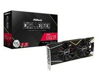 Grafička kartica PCI-E ASROCK Radeon RX 5700 XT Challenger D OC, 8GB GDDR6