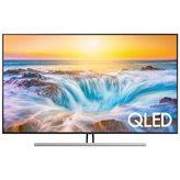 QLED TV 65'' SAMSUNG QE65Q85RATXXH, Smart TV, 4K UHD, DVB-T2/C/S2, HDMI, Wi-Fi, LAN, USB, energetska klasa B