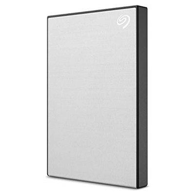"""Tvrdi disk vanjski 2000.0 GB, SEAGATE External Backup Plus Slim STHN2000401, 2.5"""", USB 3.0, srebrni"""