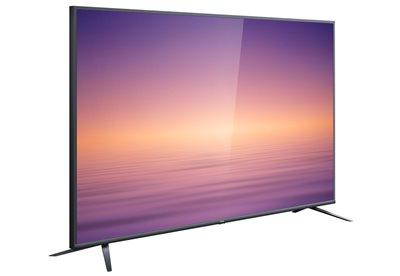 LED TV 75'' TCL 75EP660, Smart TV, 4K UHD, DVB-T2/C/S2, HDMI, Wi-Fi, USB, bluetooth, energetska klasa A
