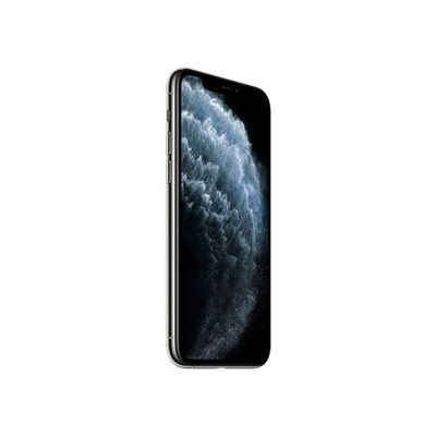 "Smartphone APPLE iPhone 11 Pro Max, 6,5"", 64GB, srebrni – PREORDER"
