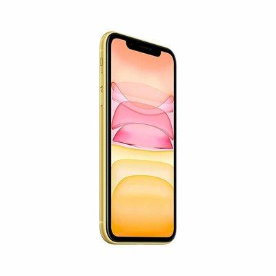"Smartphone APPLE iPhone 11, 6,1"", 64GB, žuti – PREORDER"