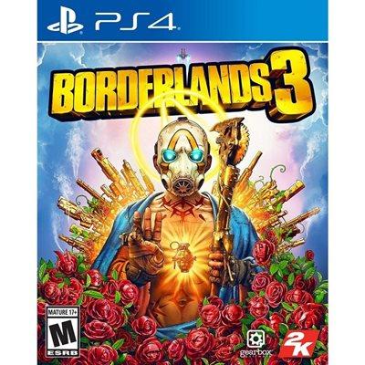 Igra za SONY PlayStation 4, Borderlands 3