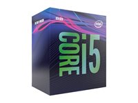 Procesor INTEL Core i5 9400 BOX, s. 1151, 2.9GHz, 9MB cache, HexaCore