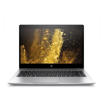 "Prijenosno računalo HP EliteBook 840 G6, 6XD76EA, 14.0"" FHD, i5-8265U, 8GB DDR4, SSD 256GB, Windows 10 Pro, siva"