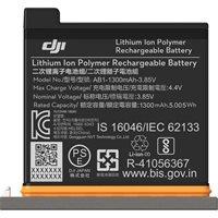 Dodatak za DJI Osmo Action, Baterija