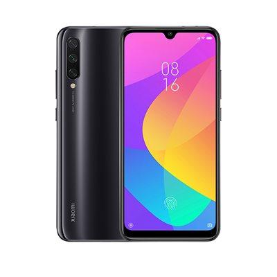 "Smartphone XIAOMI Mi A3, 6"", 4GB, 64GB, Android One, sivi"