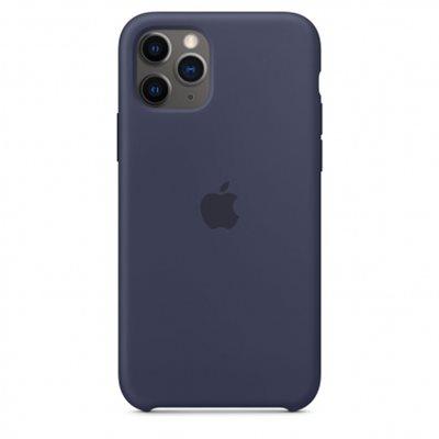 Futrola APPLE Silicone Case, za IPHONE 11 Pro, plava