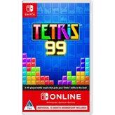 Igra za NINTENDO Switch, Tetris 99 NSO 12 Months Membership Limited Edition