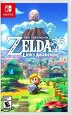 Igra za NINTENDO Switch, The Legend of Zelda: Link's Awakening