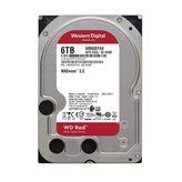 """Tvrdi disk 60000.0 GB WESTERN DIGITAL Red, WD600EFAX, SATA, 256MB cache, 5400okr./min, 3.5"""""""