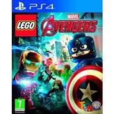 Igra za SONY PlayStation 4, Lego Avengers