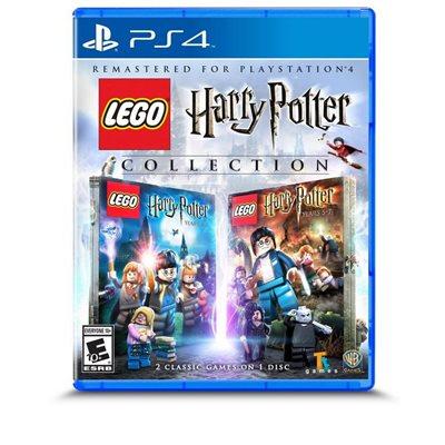 Igra za SONY PlayStation 4, Lego Harry Potter Years 1-7