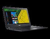 "Prijenosno računalo ACER Aspire 1 NX.SHXEX.013 / DualCore N3350, 4GB, 64GB, HD Graphics, 14"" LED HD, Windows 10, crni"