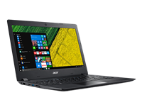 "Prijenosno računalo ACER Aspire 1 NX.SHXEX.013 / DualCore N3350, 4GB, 64GB, HD Graphics, 14"" LED HD, Windows 10, crni"