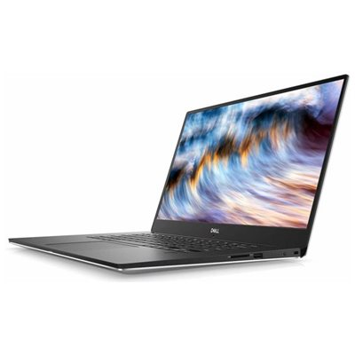 "Prijenosno računalo DELL XPS 15 7590 / Core i9 9980HK, 32GB, 1000GB SSD, GeForce GTX 1650 4GB, 15.6"" IPS UHD, Windows 10 Pro, srebrno"