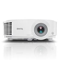Projektor DLP, BENQ MW550, 1280x800, 3600 ANSI lumena, 20000:1, HDMI, D-Sub, bijeli