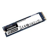 SSD 1000.0 GB KINGSTON A2000 SA2000M8/1000G, M.2/NVMe, 2280, maks 2200/2000 MB/s